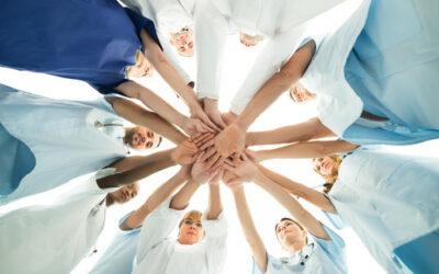 Formare in cure palliative medici e infermieri in corsia